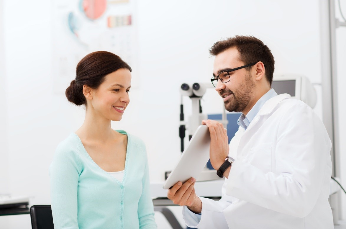 LASIK Eye Surgery Aftercare Tips