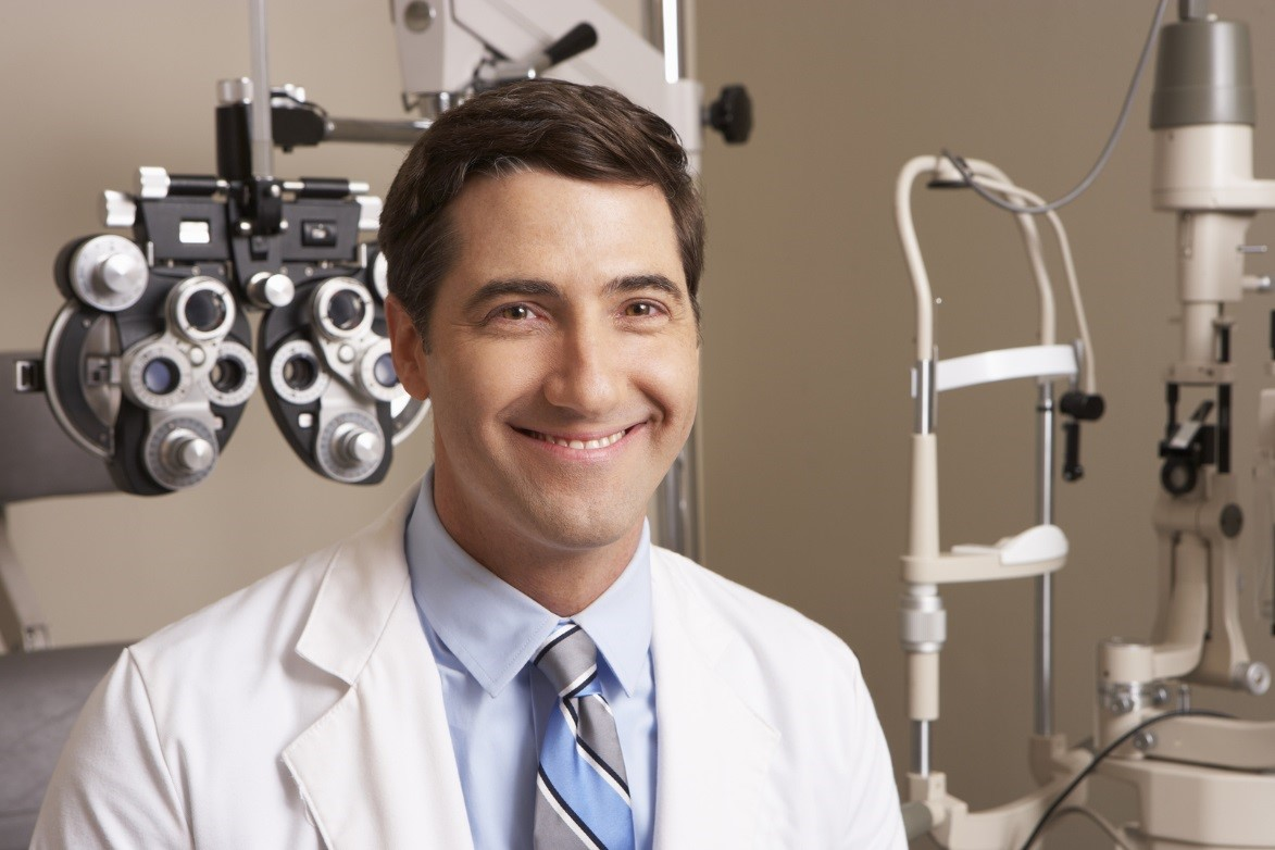 Minimize Recovery Time After Cataract Surgery