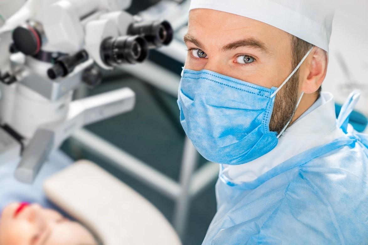 What to Expect in a Cataract Surgery