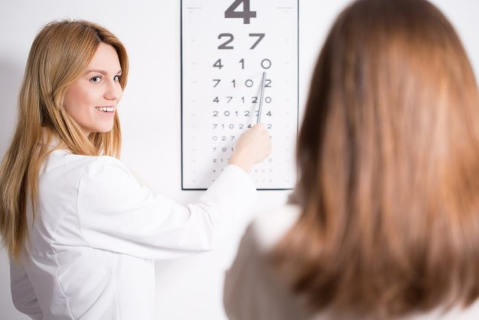 Choosing LASIK Eye Surgery