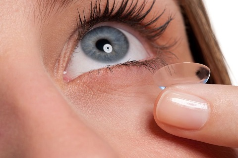 LASIK Eye Surgery: The Simple Solution to Contact Lens Intolerance