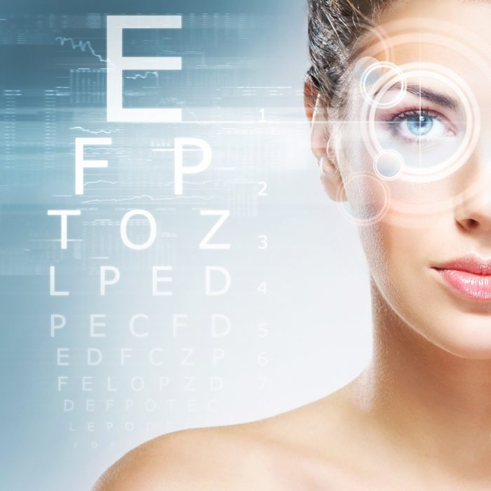 There Are Positives Associated With laser eye surgery Orange County Ca