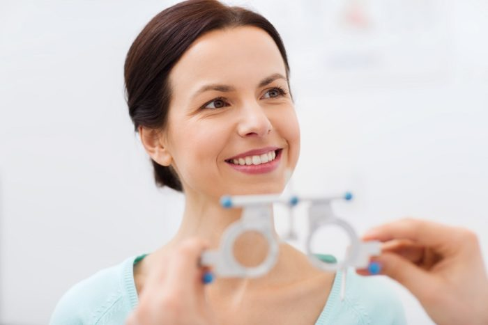 Discuss With Your Doctor Laser Eye Surgery Orange County CA