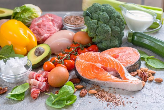 Talk About Recovery Foods With Your LASIK Surgeon Orange County