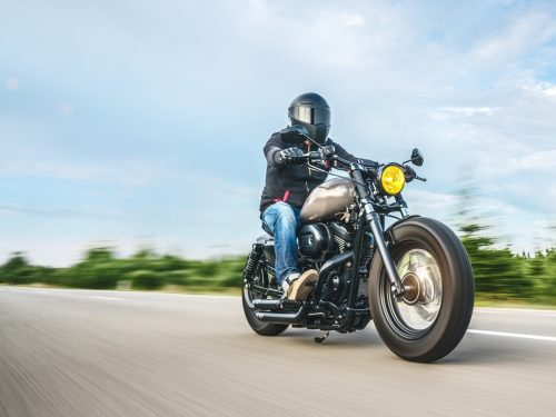 Improving Motorcycling Safety with Cataract Surgery in Los Angeles