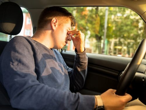 The Advantages of Corrective Eye Surgery vs. Eyeglasses for Drivers
