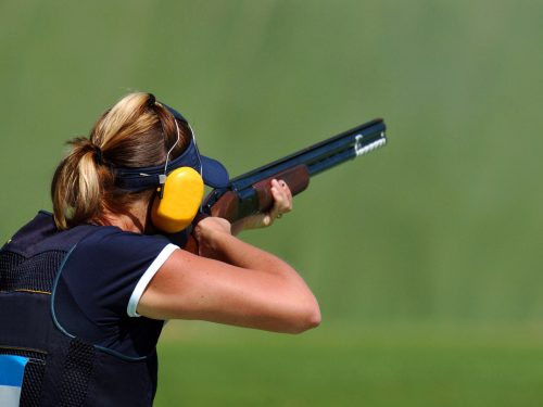 Sharpen Your Eyesight for Shooting Sports with Corrective Eye Surgery