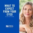 Learn What to Expect from Your Eyes as You Get Older