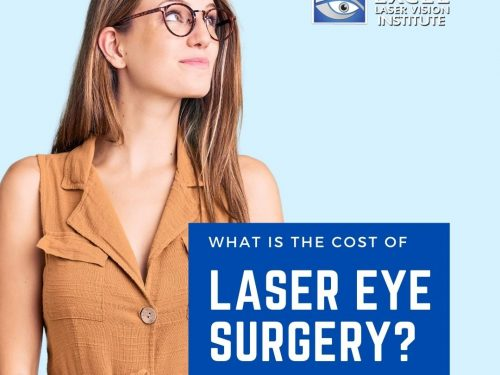 What Is the Cost of Laser Eye Surgery?