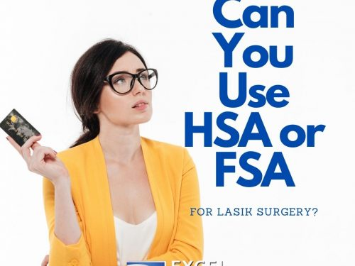 Can You Use HSA or FSA for LASIK Surgery?