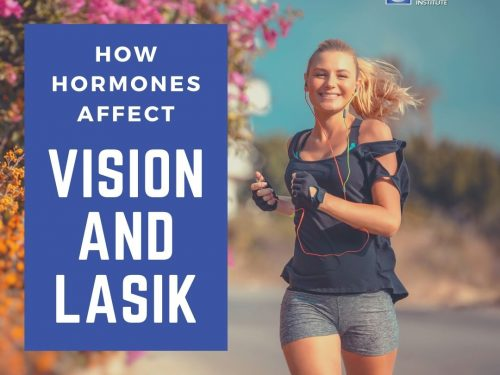 How Hormones Affect Vision and LASIK