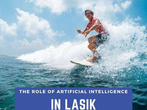 The Role of Artificial Intelligence in LASIK