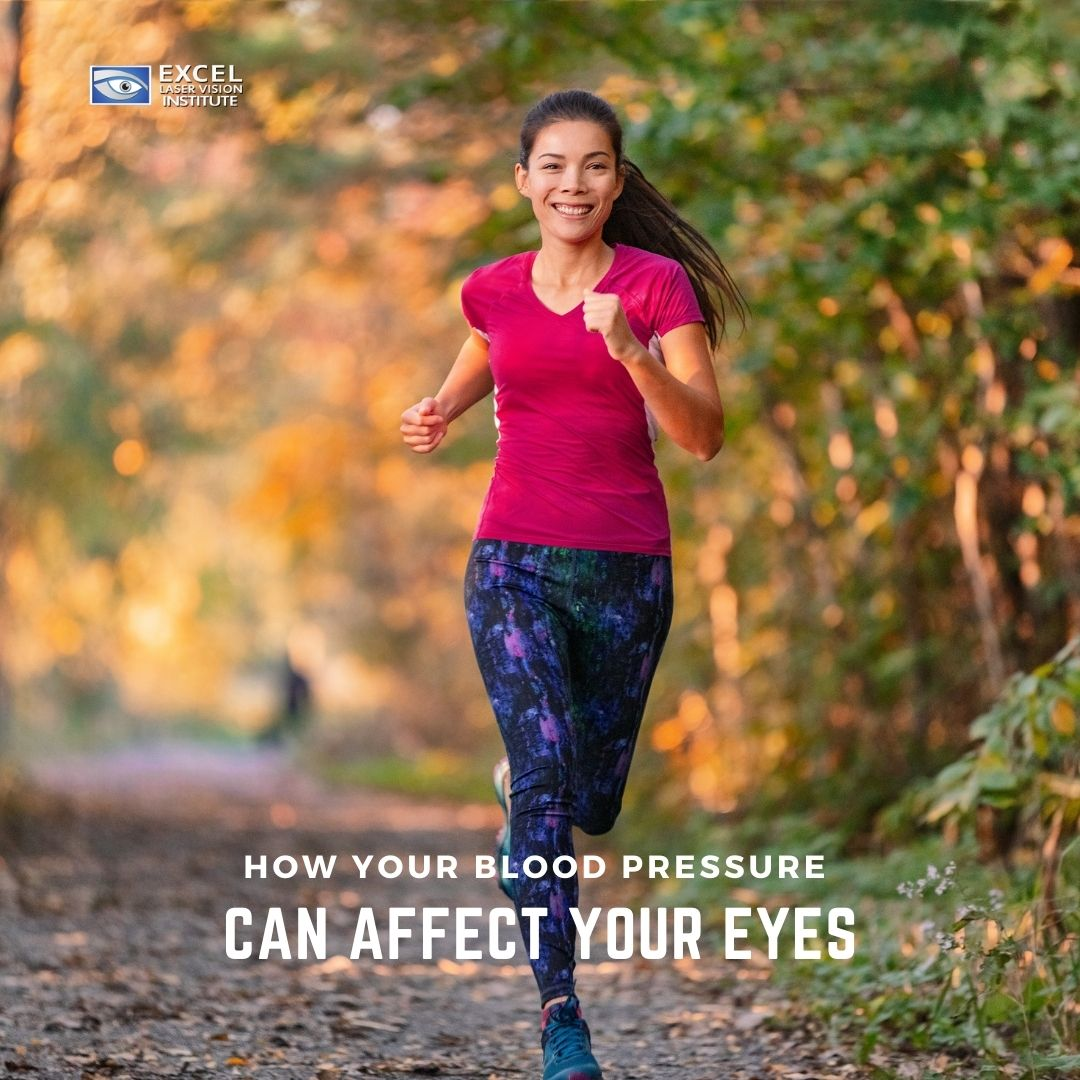 How Your Blood Pressure Can Affect Your Eyes – A LASIK Expert In Los Angeles Explains