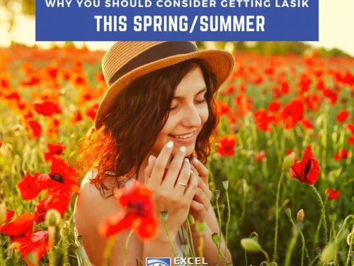 Why You Should Consider Getting LASIK This Spring/Summer