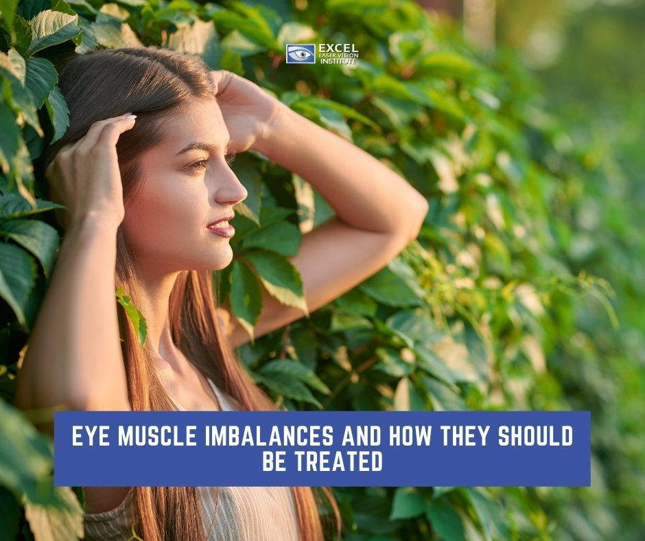 Lasik surgeon in Los Angeles can treat some eye misalignments in adults