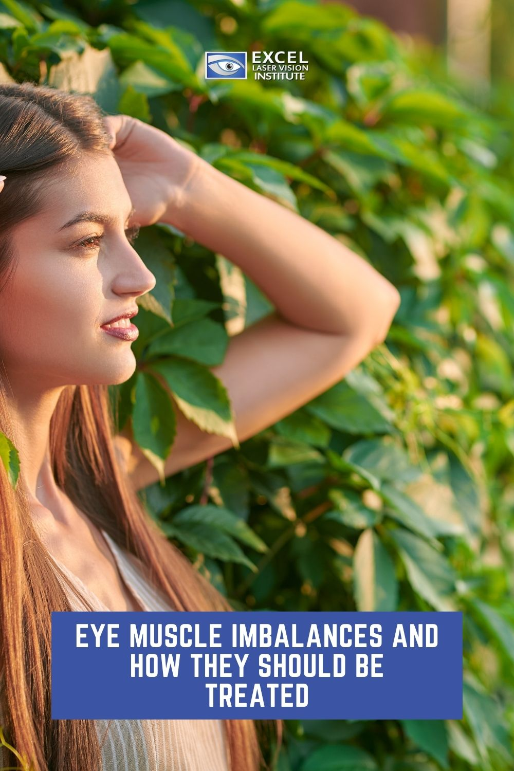 Treat your eye muscle imbalances with the help of a Lasik surgeon in Los Angeles.